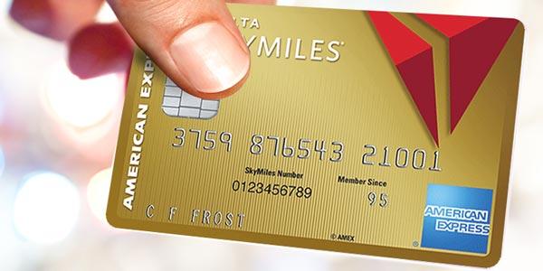 Viajar gratis con la tarjeta delta skymiles gold
