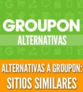 Alternativas a groupon sitios similares