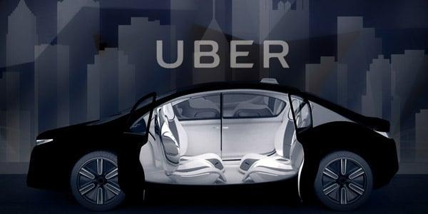 Auto para trabajar con uber alquilar un auto de otro conductor