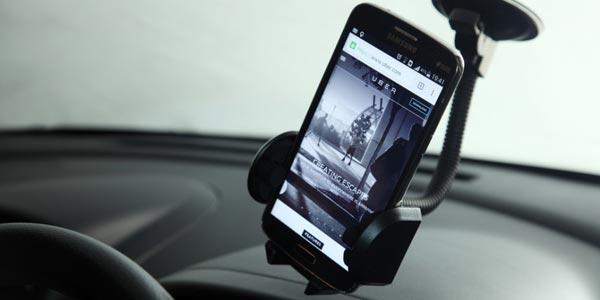 Cuánto dinero ganan los conductores de uber