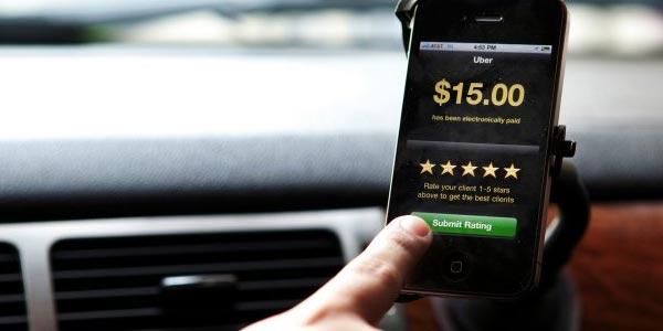Nuestra opinión: ¿Es posible ganar dinero con Uber?