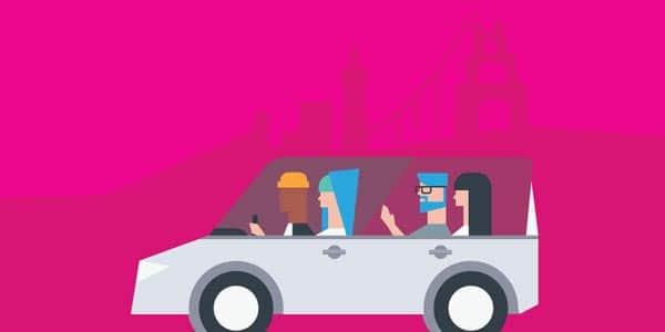Trabajar uber o lyft bonos de bienvenida