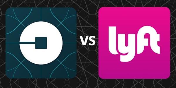 Uber o lyft cuál es mejor barato servicio