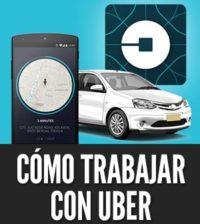 Cómo trabajar con Uber