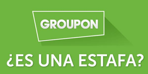 estafa groupon fraude