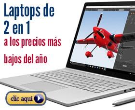 Laptop 2 en 1 barata ofertas portatil