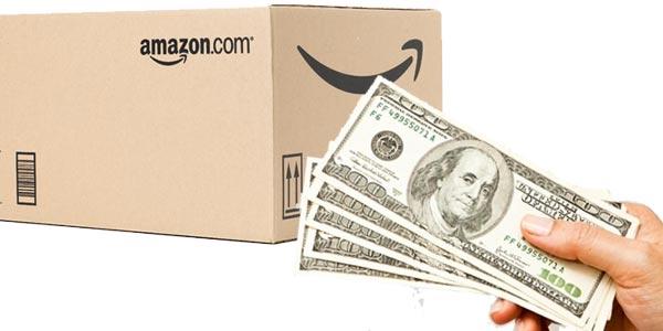 Qué es amazon cash pagar con efectivo en amazon