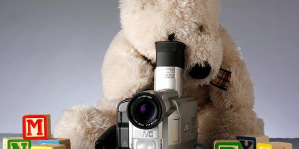 Características de las cámaras espías para niñeras