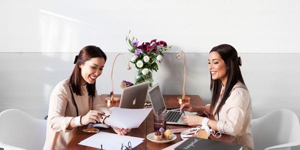 Carreras para ser tu propio jefe planificador de eventos