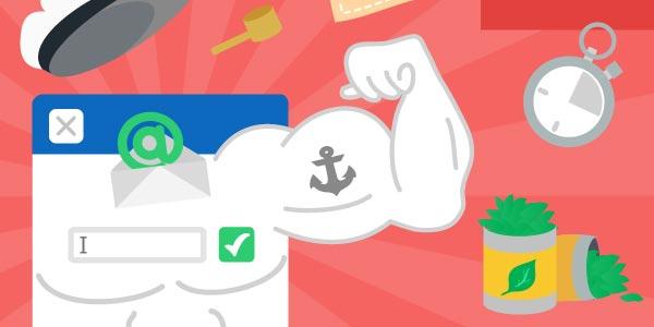 Cómo empezar el email marketing: Ventana Pop Up