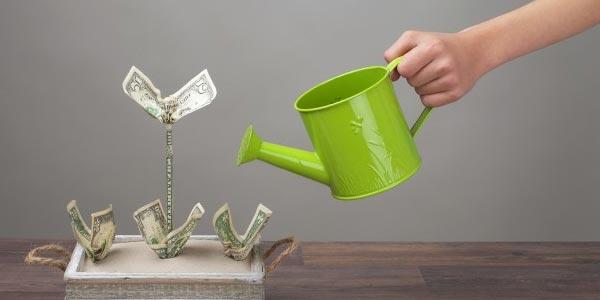 Como empezar un negocio sin tener dinero busca fuentes externas
