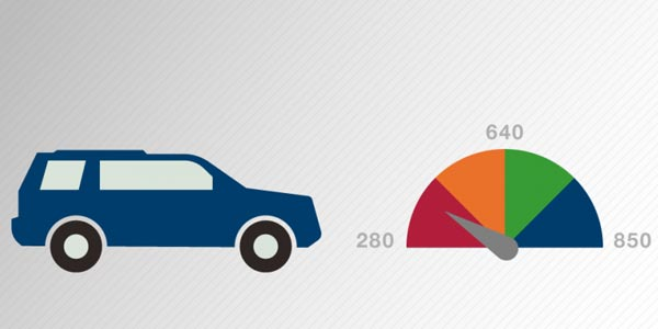 Comprar un carro con mal crédito: Apunta alto