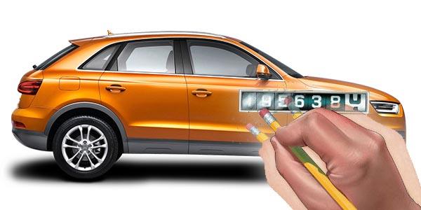 Detectar el kilometraje real de un auto usado: Comprueba el estado del vehículo