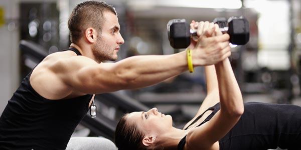 Empleos para ser tu propio jefe entrenamiento personal fisico