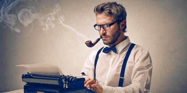 Empleos para ser tu propio jefe a bajo costo redactor