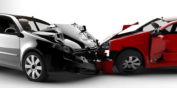 Historial de vehículos: Accidentes