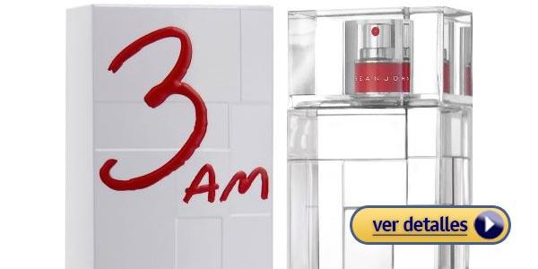 Perfumes de hombre para regalar en san valentin sean john 3 am