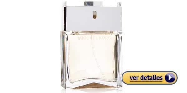 perfumes de mujer para regalar en San Valentín michael kors for women