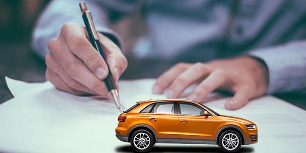 Preguntas antes de firmar un lease: ¿Hay algún contrato especial de lease de autos?
