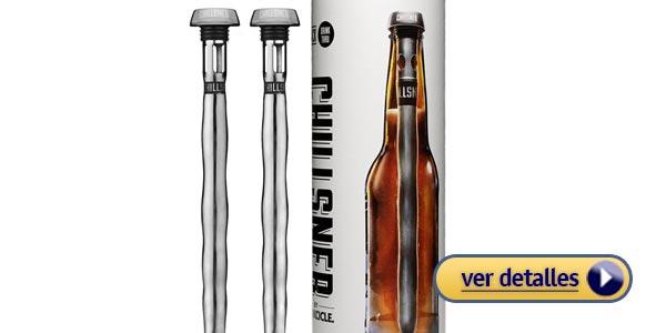 Regalos creativos de san valentin para el enfriador de cervezas