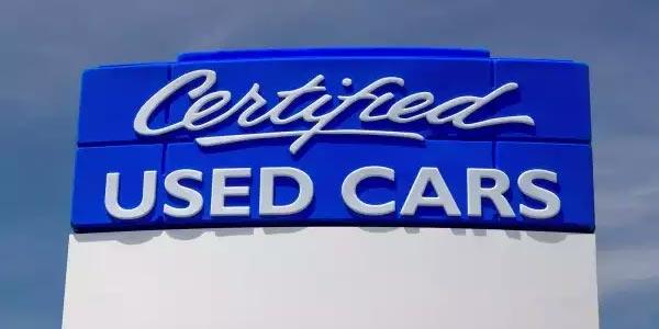 Autos certified pre-owned: Preguntas para ti