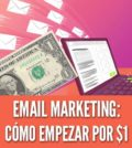 Empezar el email marketing