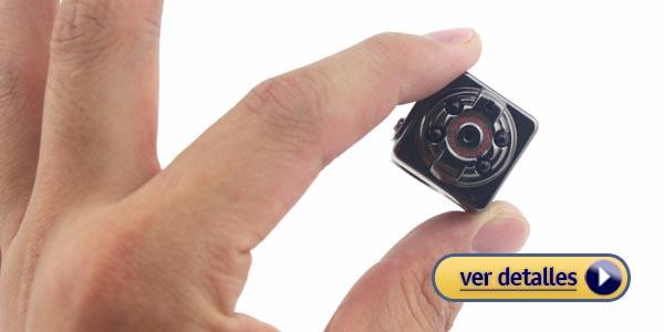 Cómo encontrar la mejor cámara espía para niñeras