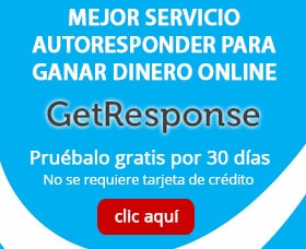 Estrategia de email marketing getresponse