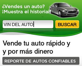 Cómo hacer que te pagan más dinero al vender tu auto informe de autos