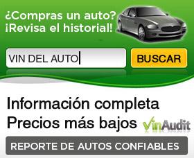 Que es carfax informe de carro autos vinaudit