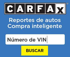 Ahorrar dinero al comprar un auto usado carfax informe de autos