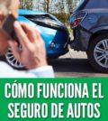 Cómo funciona el seguro para autos
