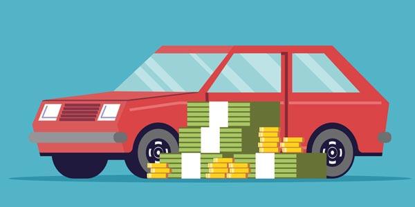 Comprar un auto o arrendar cargos financieros