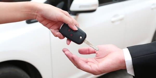 Comprar un carro en craigslist prueba el vehiculo