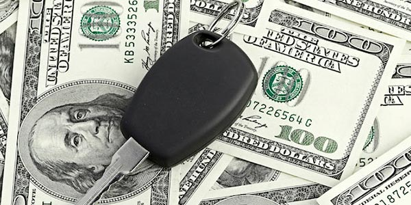 Empezar un lease de autos sin pagar nada menos dinero ahora mas dinero despues
