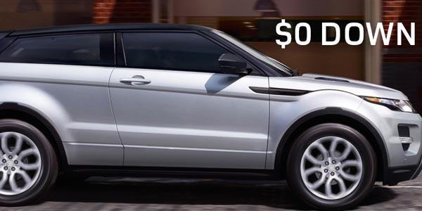 Firmar un lease de autos sin dar down payment ofertas enganosas