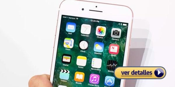 Mejor celular del 2017 apple iphone 7