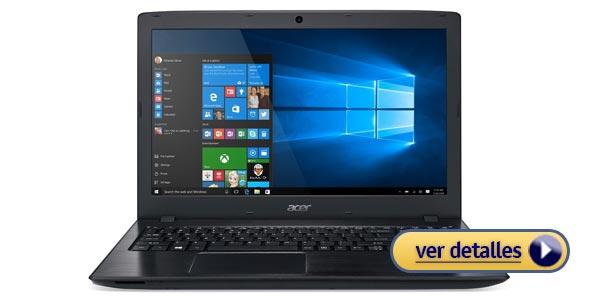 Mejores laptops para dar como regalo asus vivobook e403sa