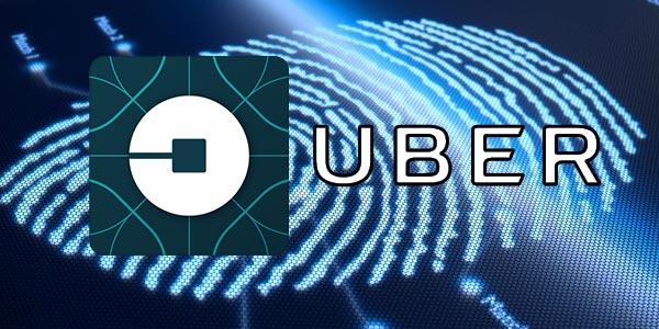 Pasarás la verificación de antecedentes uber