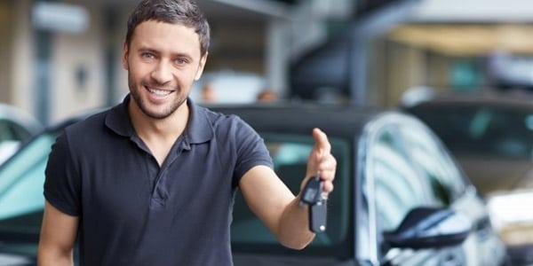 Por qué arrendar un auto