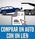 Por qué nunca debes comprar un auto con un lien o embargo preventivo