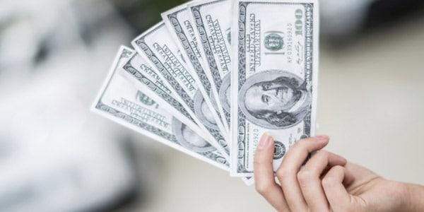 Préstamo con mal crédito: Llenando la solicitud de préstamo