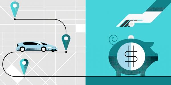 Requisitos para ganar dinero con uber auto