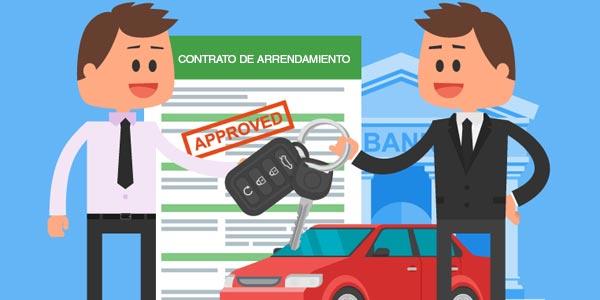 Tiene sentido arrendar o firmar un lease de autos contrato de arrendamiento
