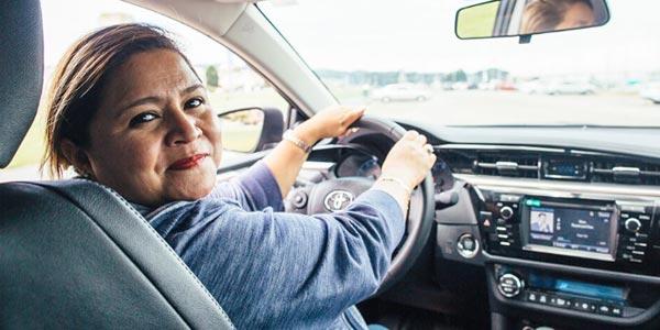Trabajar con uber en estados unidos autos recomendados