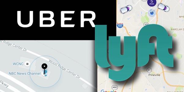 Trabajar para uber y lyft ganar mas dinero