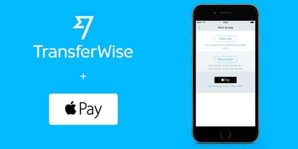 Transferwise aplicacion movil transferencias de dinero