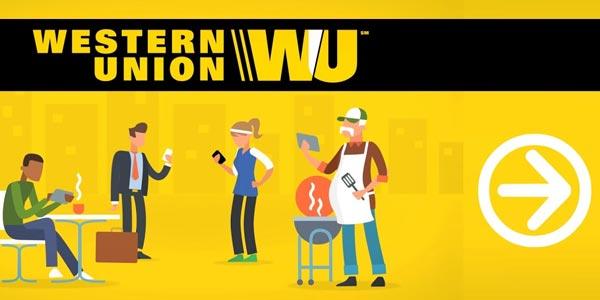 Western union opiniones y comentarios de los clientes