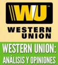 Western Union análisis opiniones