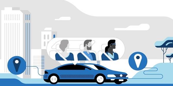Ahorrar dinero con uberpool